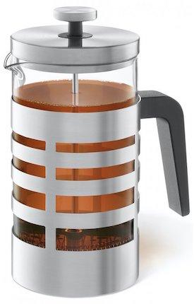 Kávovary, tea makery