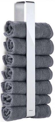 Věšáky a sušáky na ručníky