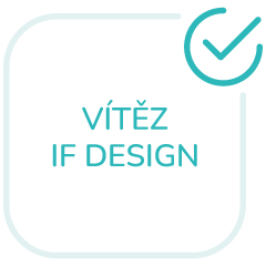vítěz if design award