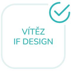 Vítěz IF design