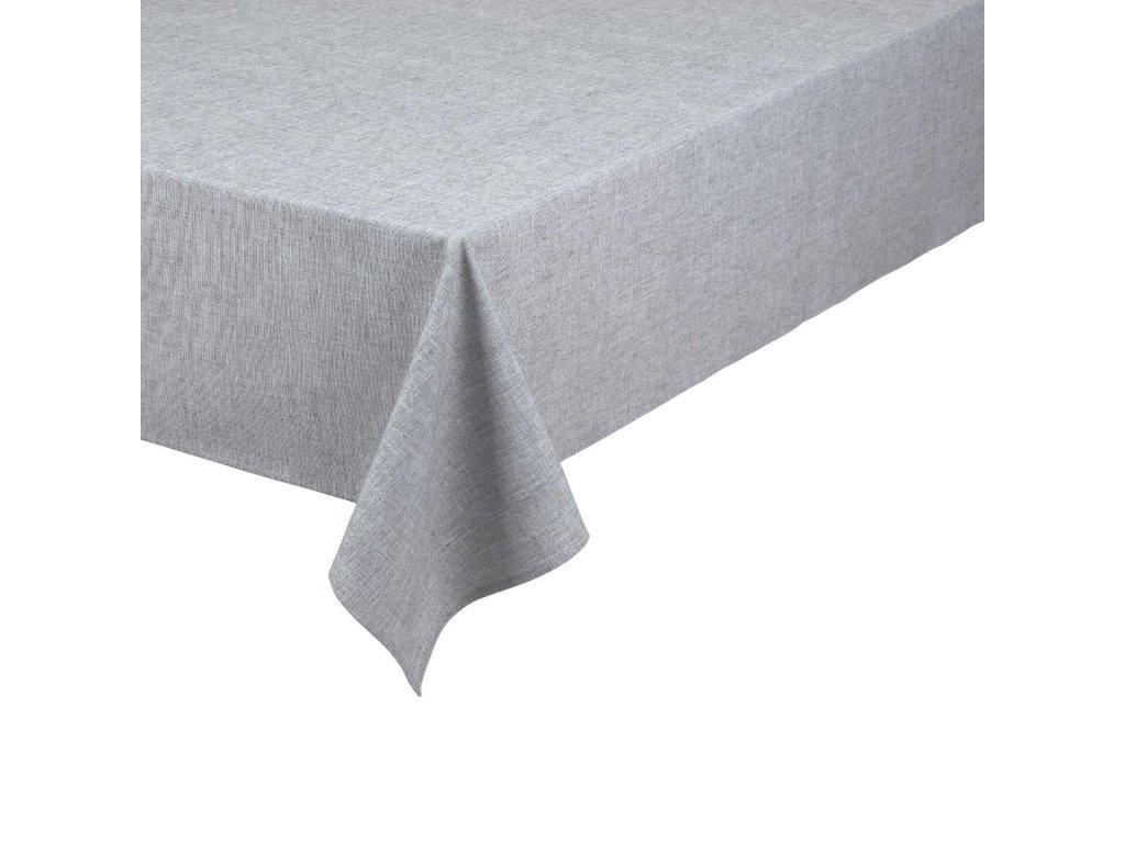 Ubrus 160 x 300 cm, šedý BLOMUS