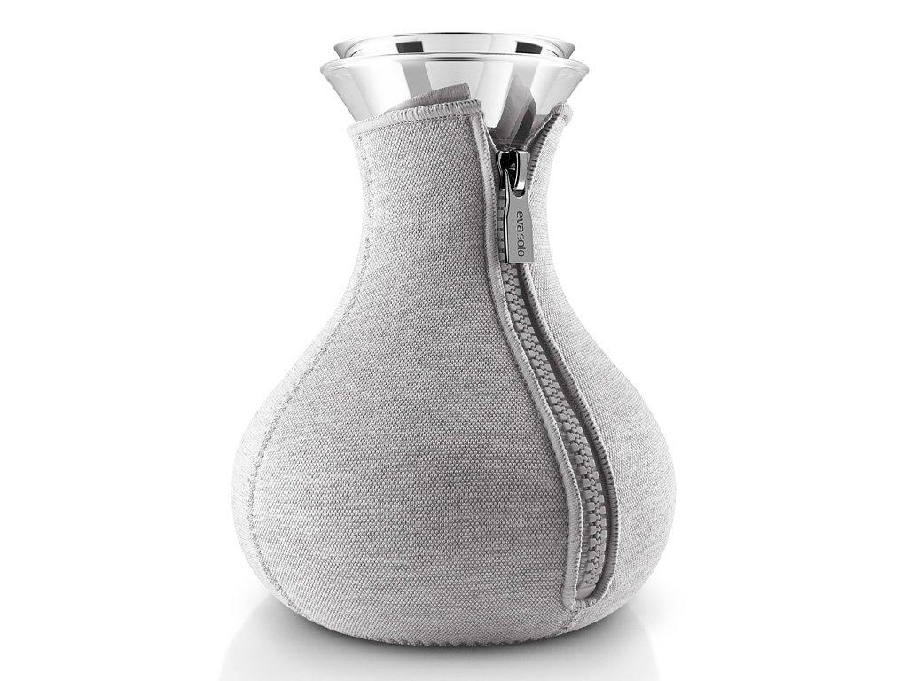 Čajovar Tea maker 1,0 l světle šedý, Eva Solo