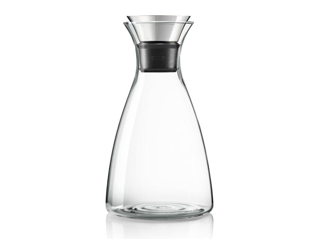 Karafa s drip-free okrajem 1,0 l, Eva Solo