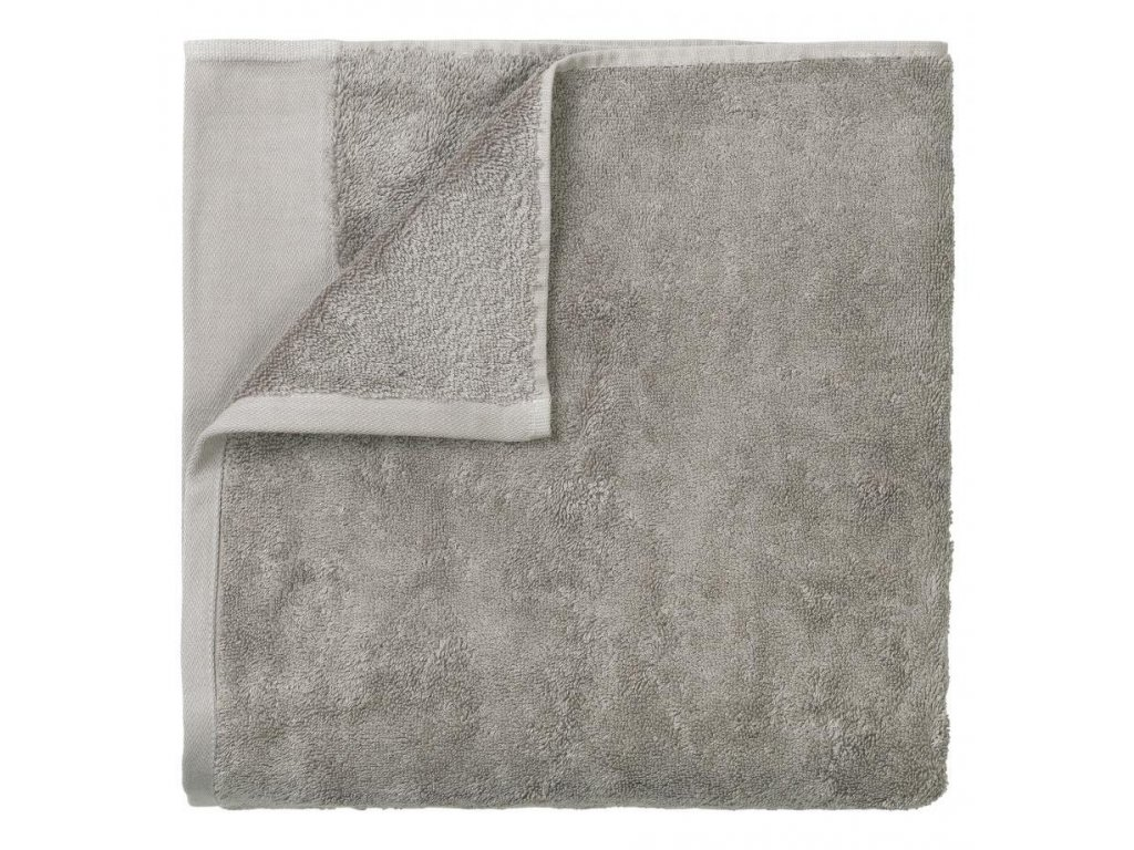 Ručník 100 x 50 cm, světle šedá BLOMUS