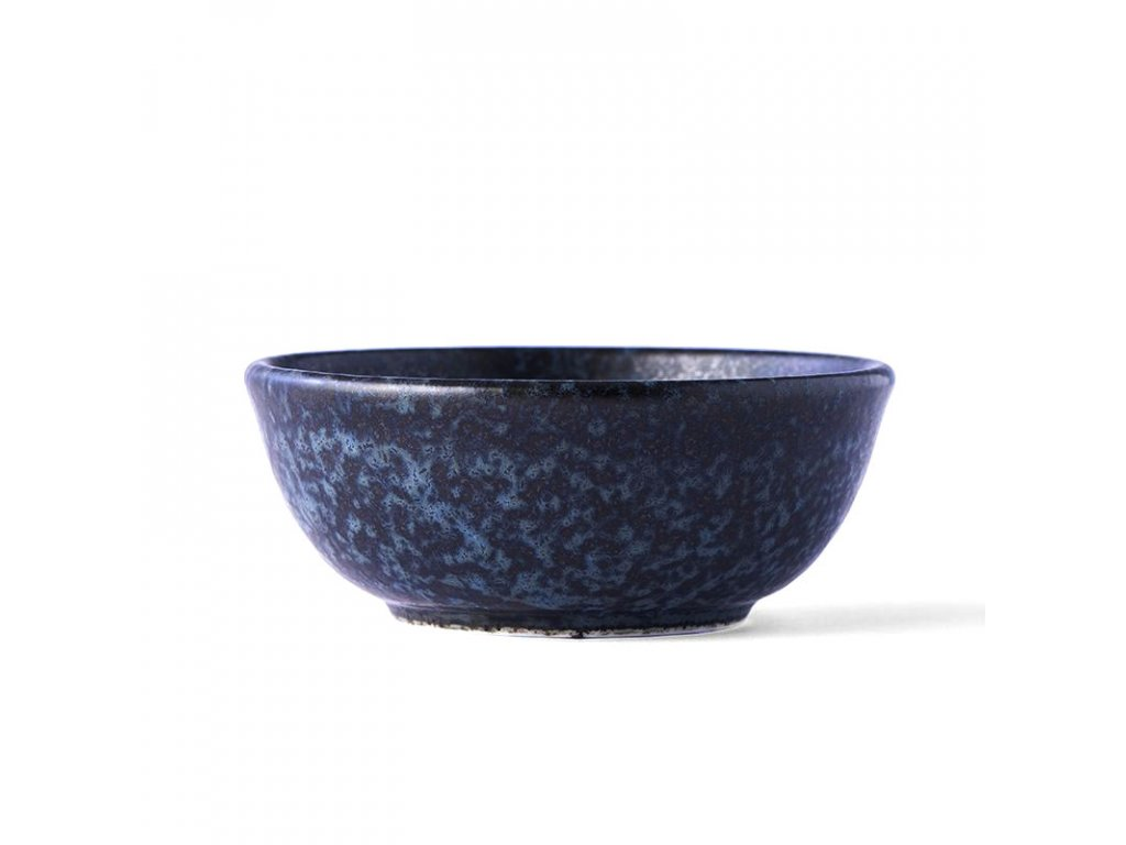 Made in Japan Ramekin miska BB Black 8,5 cm