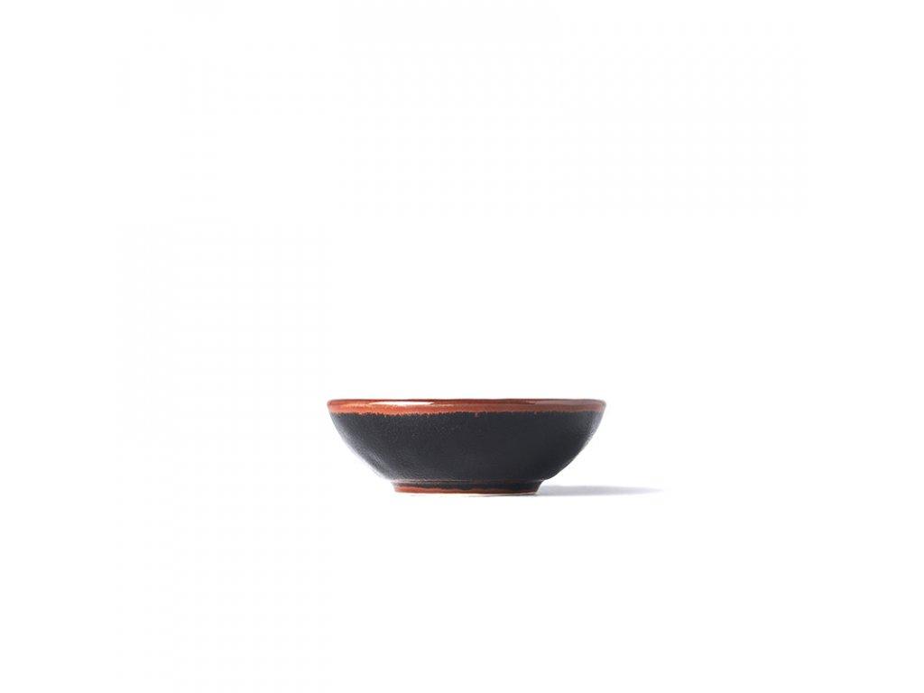 Made in Japan Miska Tenmokku 13 cm 250 ml
