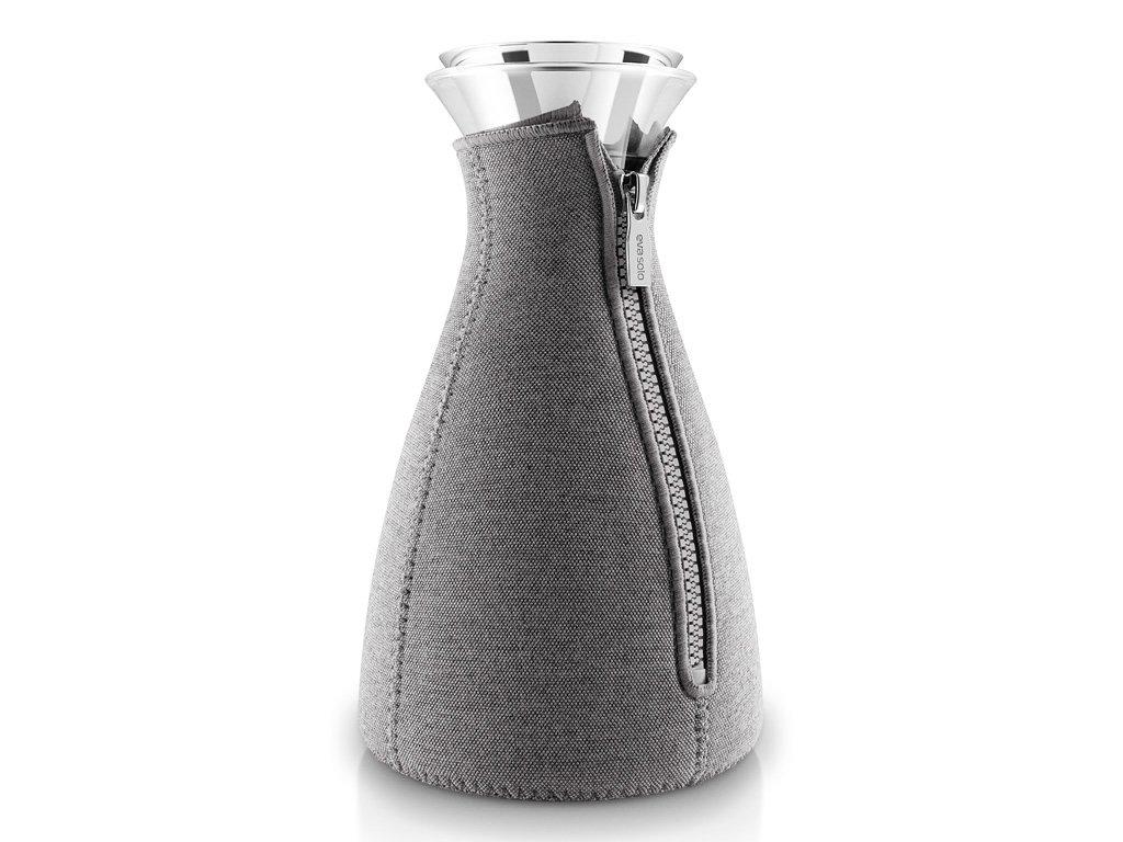Kávovar CafeSolo 1,0 l šedý, Eva Solo