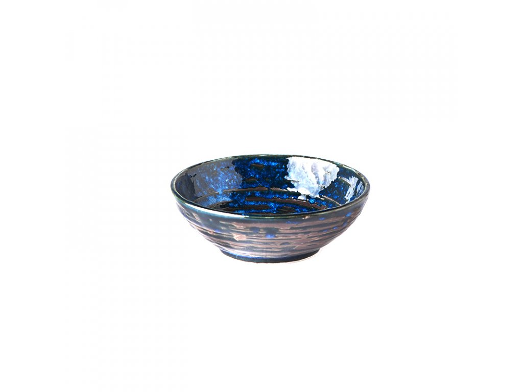 Malá miska Copper Swirl 13 cm 250 ml MADE IN JAPAN
