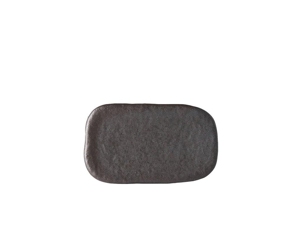 Made in Japan Velká kamenná deska STONE SLAB 22 x 13,5 x 1,8 cm
