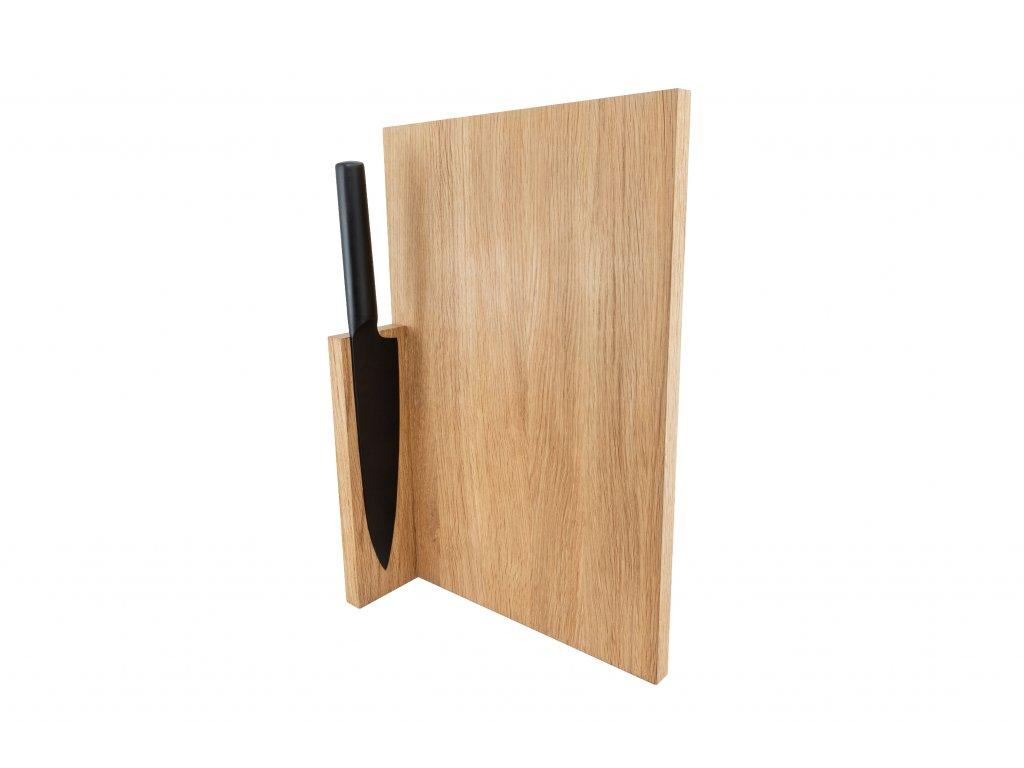 Kuchyňské prkénko Chef's Board Large CLAP DESIGN