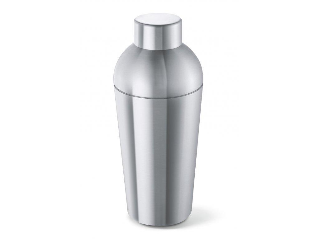 Cocktail shaker v nerezovém provedení ZACK