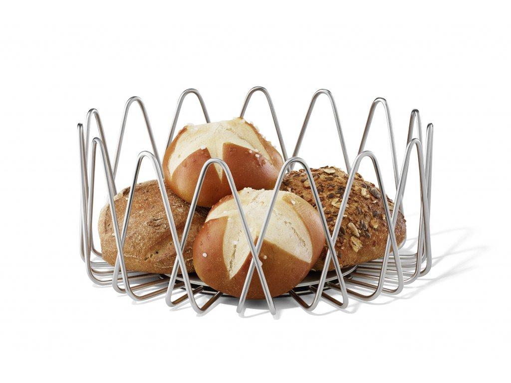 Košík na chleba ZACK