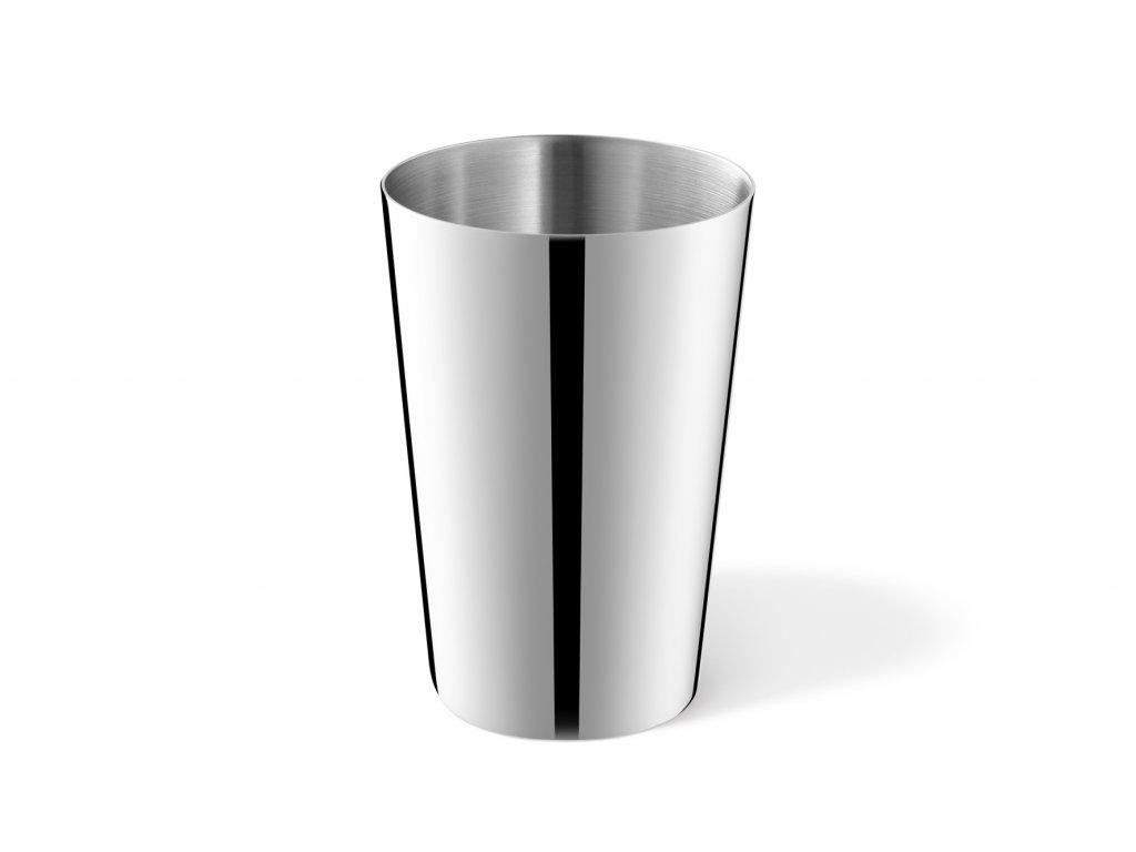 Nerezový pohárek 300 ml lesklý LYOS ZACK