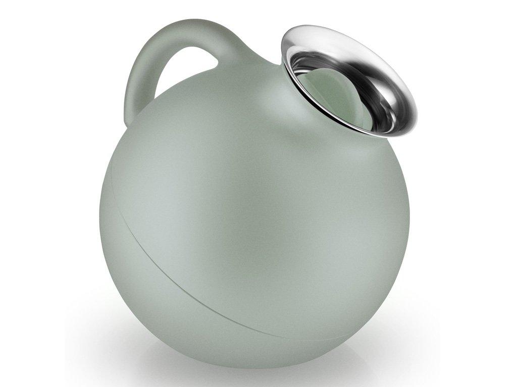 Vakuová termoska Globe 1,0 l Nordic green, Eva Solo