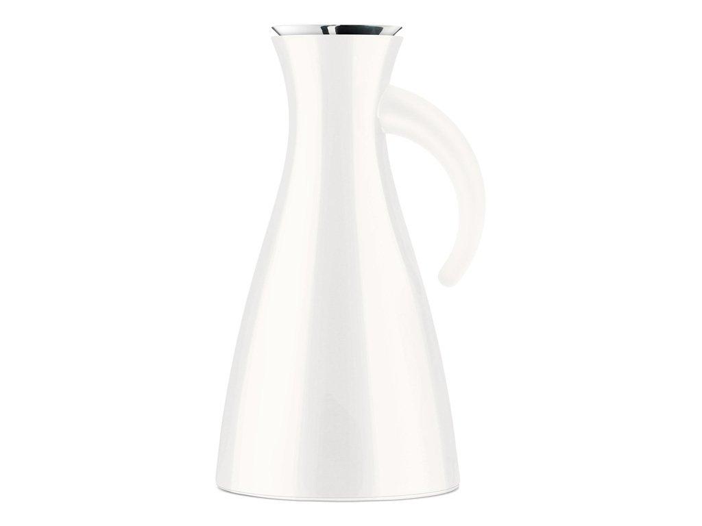 Vakuová termoska Ø 15,5 cm, 1,0 l bílá, Eva Solo