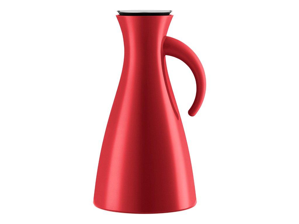 Vakuová termoska Ø 15,5 cm, 1,0 l červená, Eva Solo