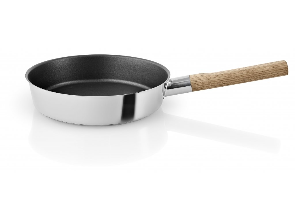 281324 Nordic kitchen frying pan 24cm HIGH