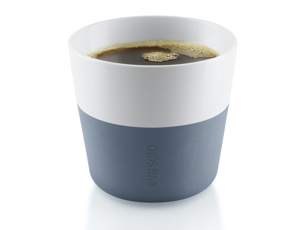 501068 Lungo tumblers full A Steel Blue HIGH