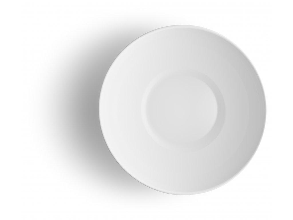 Porcelánová miska bílá 3,2l Legio, Eva Trio