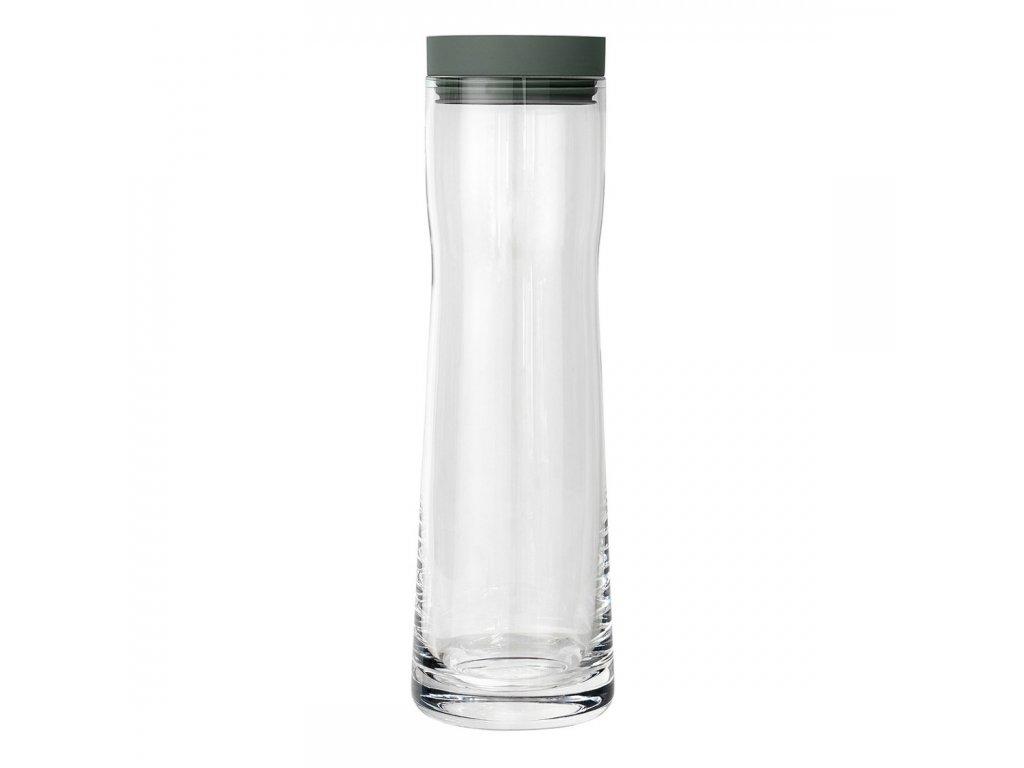 Karafa na vodu khaki SPLASH 1 l BLOMUS