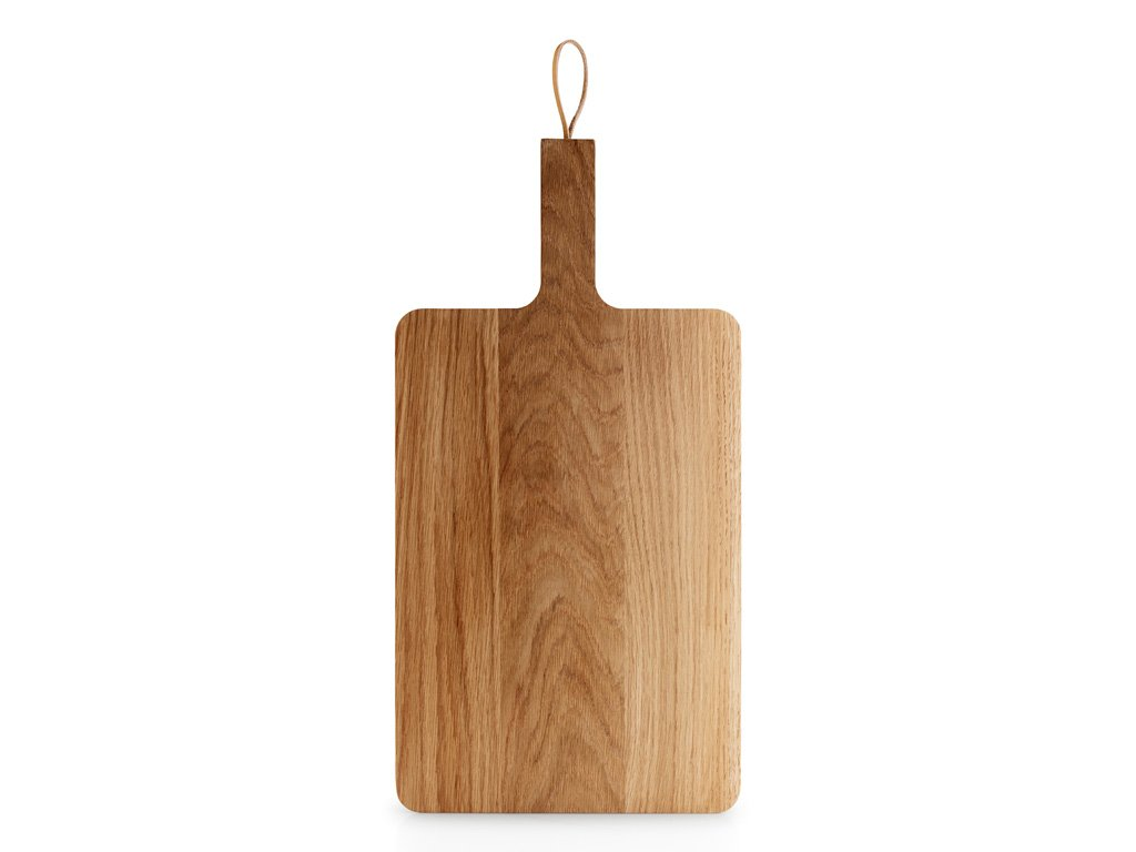 Dřevěné prkénko krajecí a servírovací střední Nordic Kitchen, Eva Solo