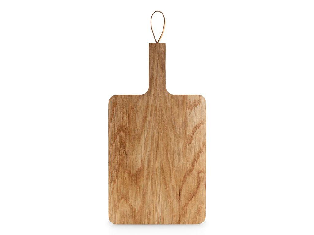 Dřevěné prkénko krajecí a servírovací malé Nordic Kitchen, Eva Solo