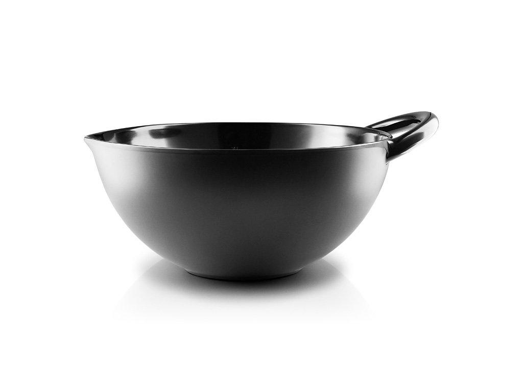 Mísa na míchání Nordic kitchen černá 4,0 l, Eva Solo