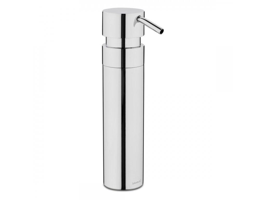 Dávkovač tekutého mýdla NEXIO leštěný nerez 100 ml BLOMUS