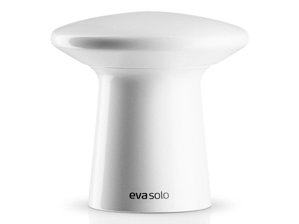 Mlýnek na sůl nebo pepř 7,5 cm bílý, Eva Solo
