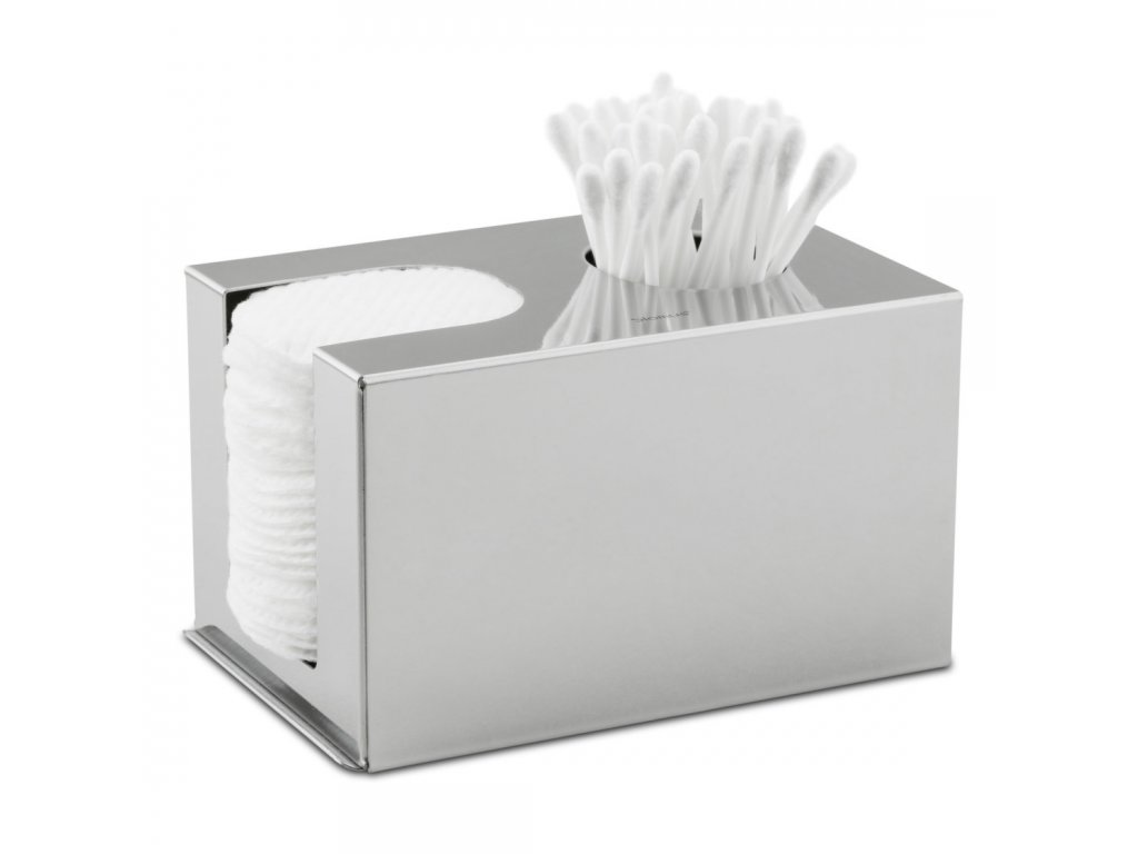 Combo box do koupelny NEXIO  leštěný nerez BLOMUS