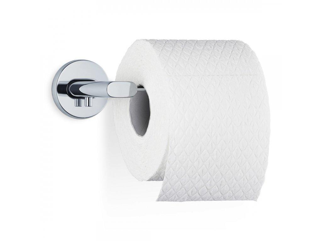 Držák toaletního papíru AREO leštěný nerez BLOMUS