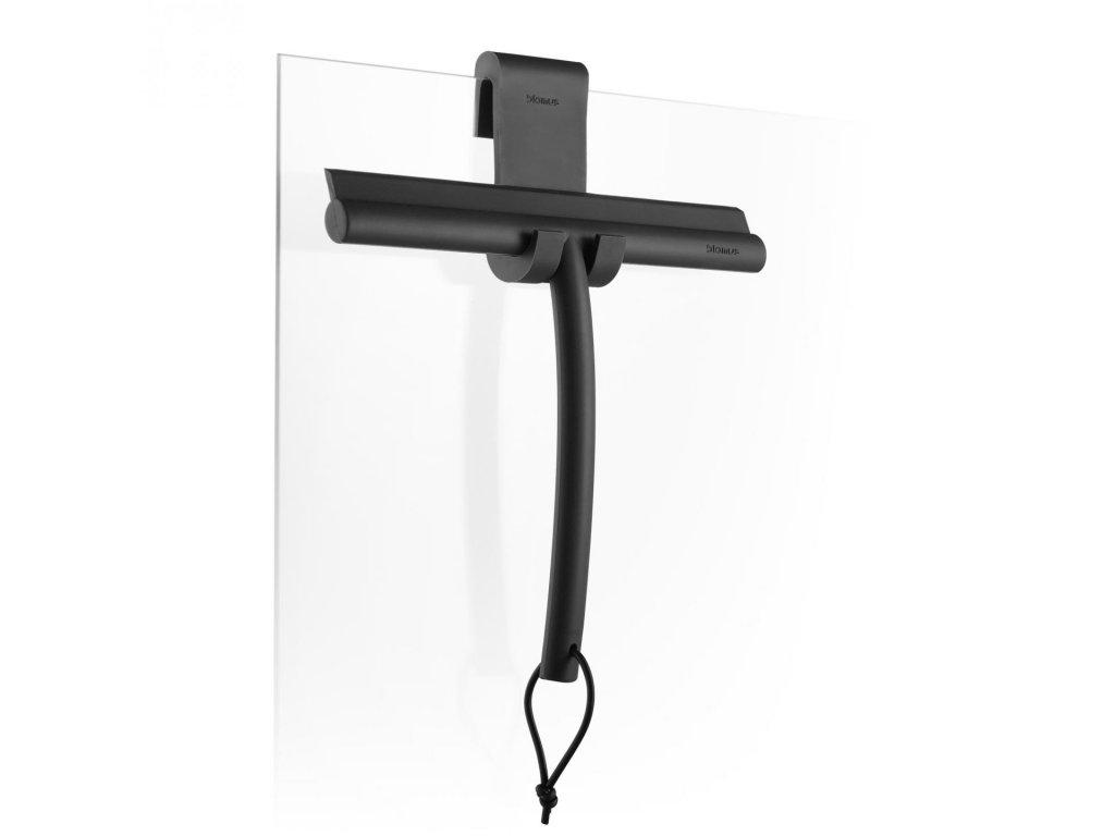 Stěrka na sklo šedočerná VIPO BLOMUS