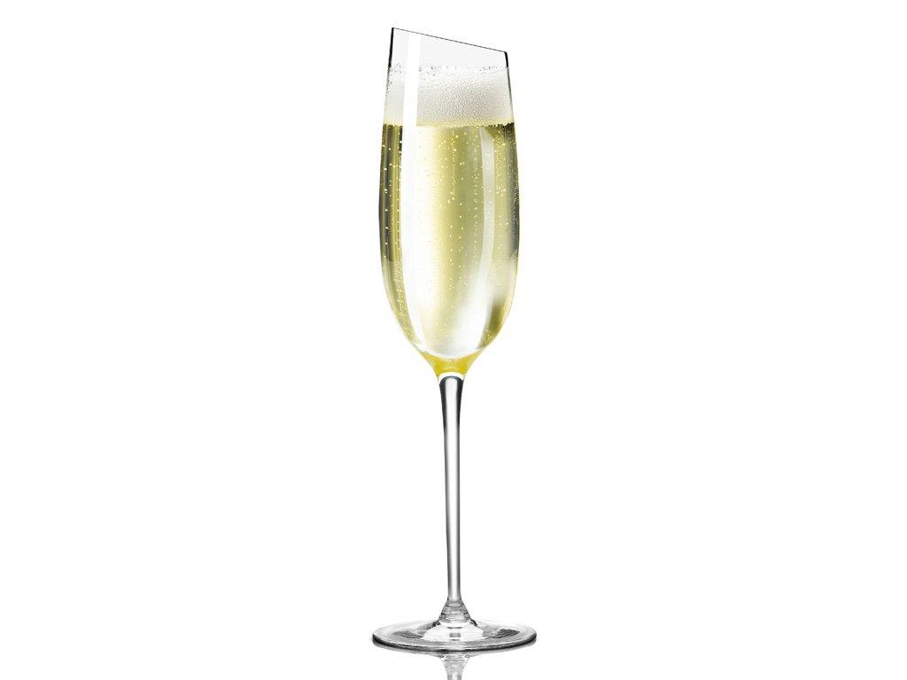 Sklenice na perlivé nebo šumivé víno, Eva Solo