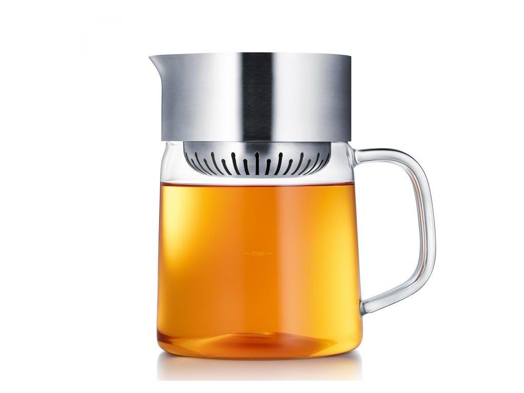 Čajová konvice TEA-JANE BLOMUS