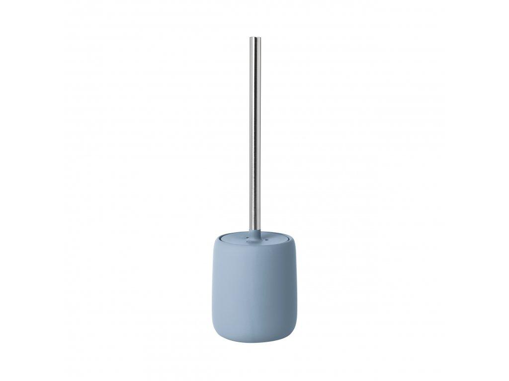 WC kartáč pastelově modrý SONO BLOMUS