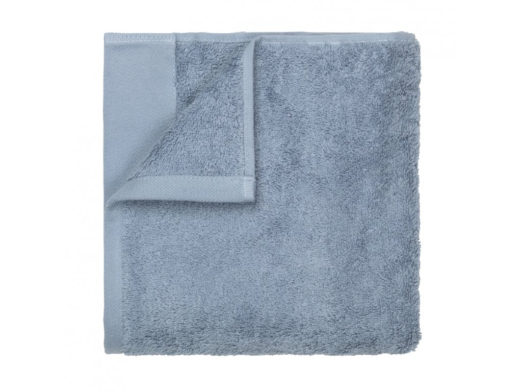 ručník pastelově modrý RIVA BLOMUS