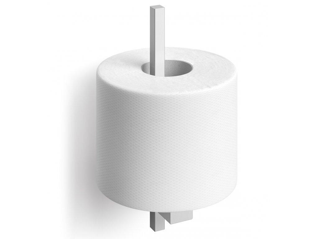 Zásobník na toaletní papír nerezový matný CARVO ZACK