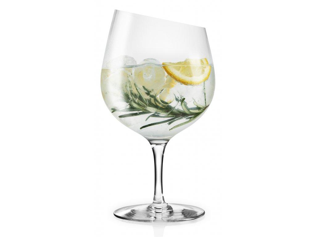 Sklenice na gin