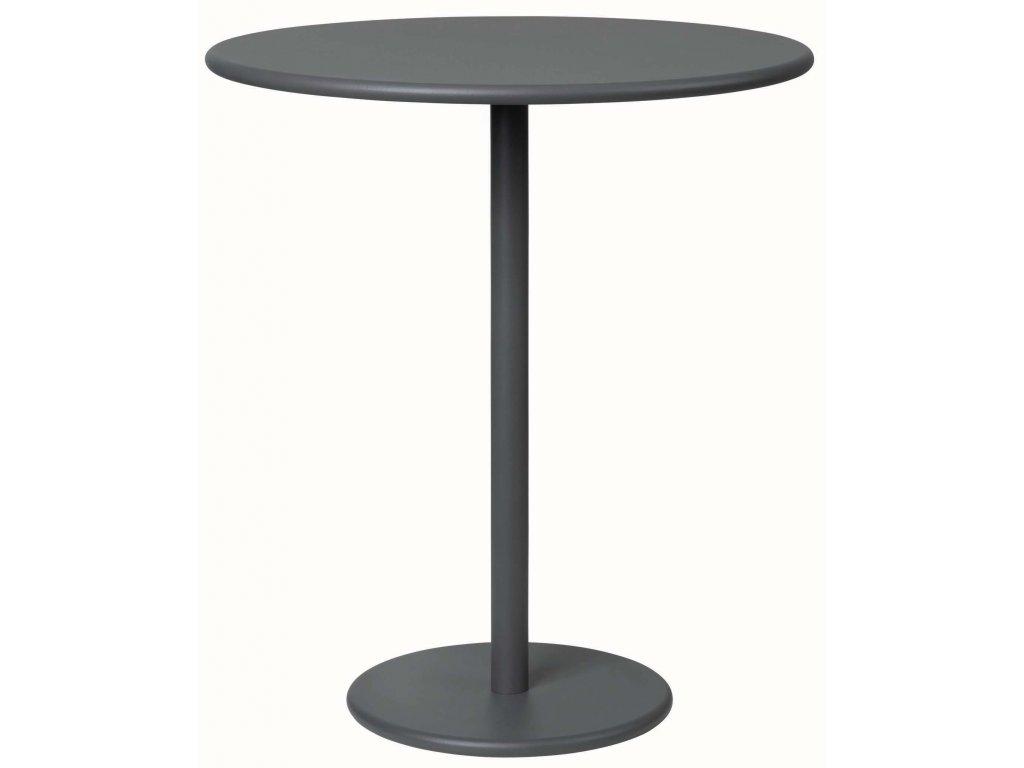 Venkovní stolek šedý BLOMUS