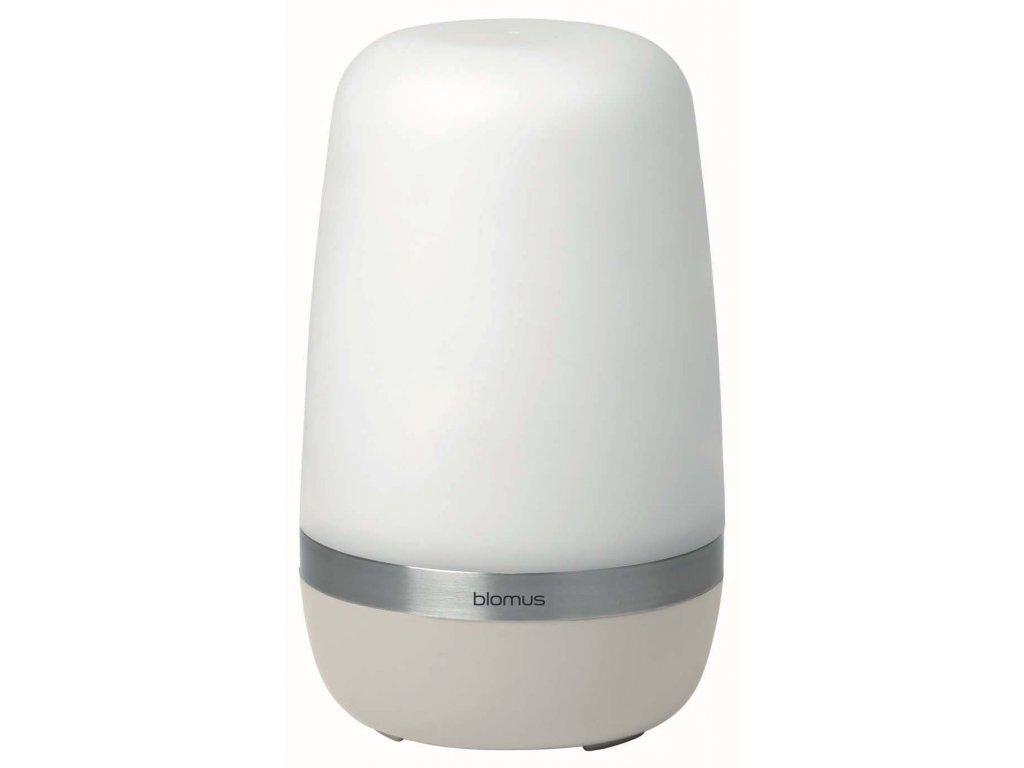 Venkovní LED lampička malá krémová BLOMUS