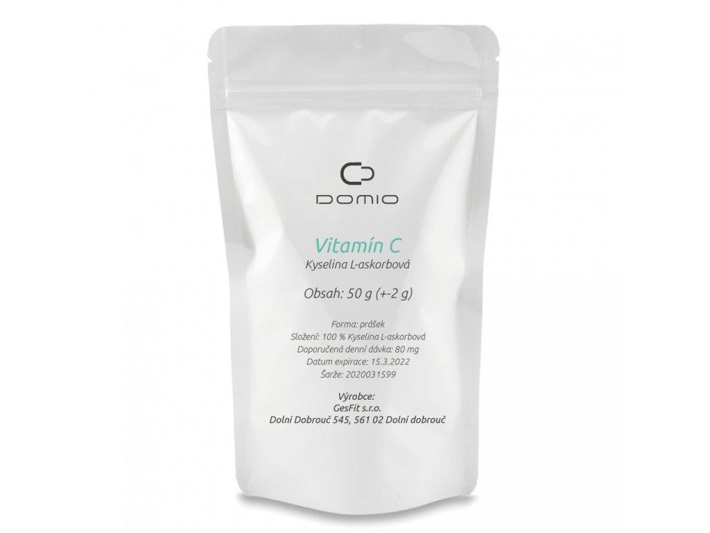 vitamin c darek