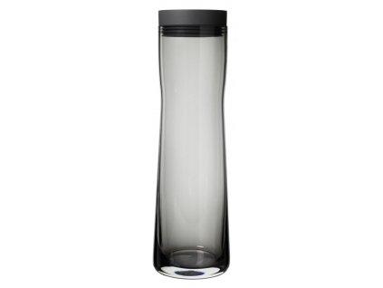 Karafa na vodu, 1 L, kouřová BLOMUS