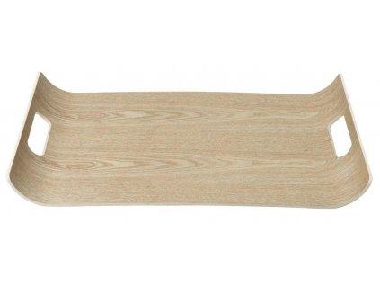 Servírovací podnos dřevěný, velký BLOMUS