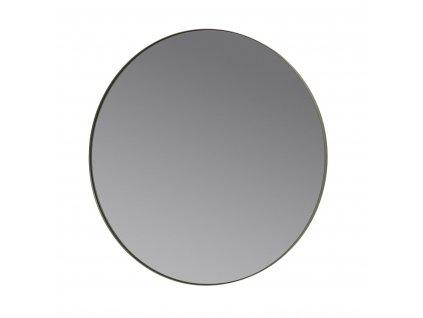 Kulaté závěsné zrcadlo, 80 cm, nerezové BLOMUS
