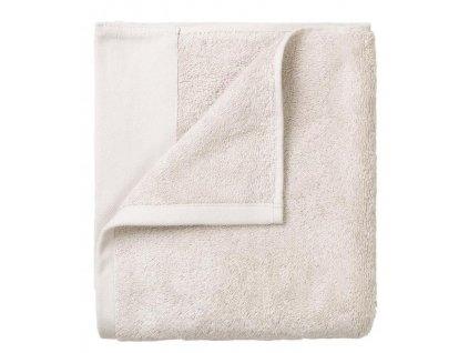 Set 4 ručníků 30 x 30 cm, krémový BLOMUS