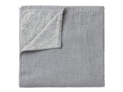 Ručník 80 x 34 cm, šedý BLOMUS