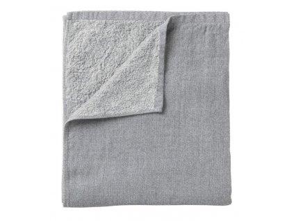 Ručník 40 x 34 cm, šedý BLOMUS