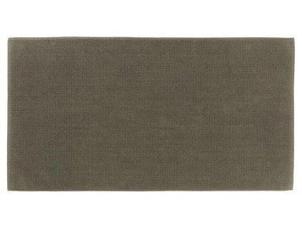 Koupelnová předložka 100 x 50 cm, šedohnědá BLOMUS
