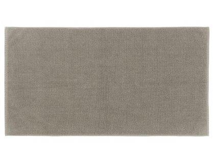 Koupelnová předložka 100 x 50 cm, světle šedá BLOMUS