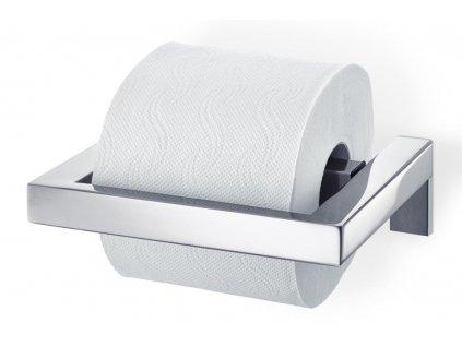 Držák na toaletní papír, lesklý nerez BLOMUS